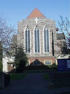 All Hallows Church