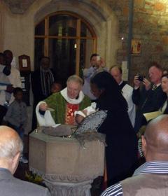 Baptism - Christening