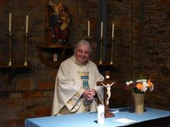 Reverend Roger Durbin