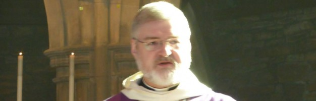 Visit of Bishop Jonathan